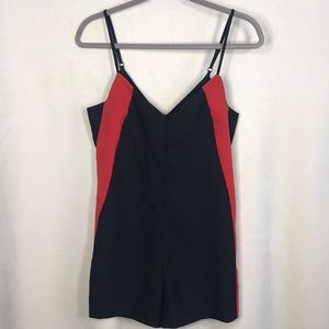 NWOT Urban Outfitters Spaghetti Strap Romper